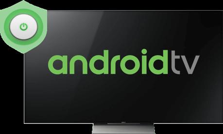 ExpressVNP的Android TV