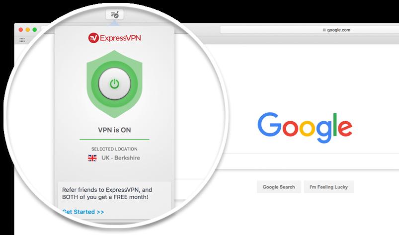 Safari浏览器ExpressVNP扩展教程