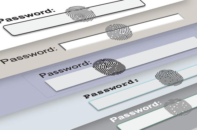 为什么应该为每个在线账户使用唯一的密码
