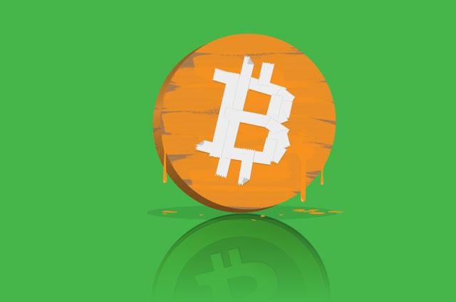 加密货币就是比特币吗?