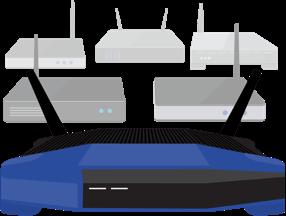 ExpressVNP的路由器应用程序下载